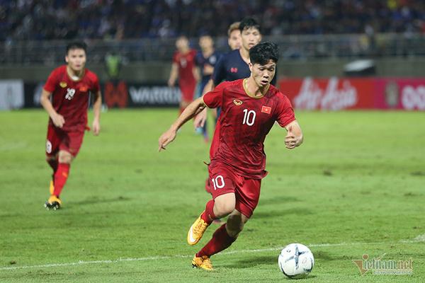 """Công Phượng bất ngờ """"lên giá"""" sau trận gặp Thái Lan"""