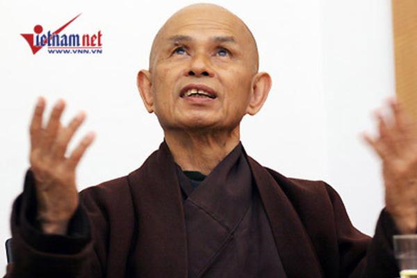 Sách hay,Thiền sư Thích Nhất Hạnh