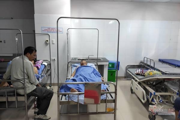 Vụ truy sát ở Thái Nguyên, người em rể đã tử vong