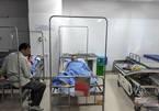 Vụ giết người ở Thái Nguyên, bà bầu thoát chết nhờ mẹ đẩy vào nhà vệ sinh