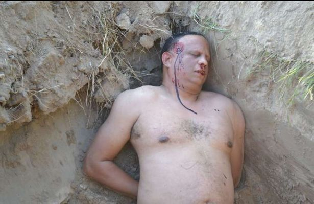 Chồng thoát chết ngoạn mục sau khi bị vợ thuê sát thủ giết hại
