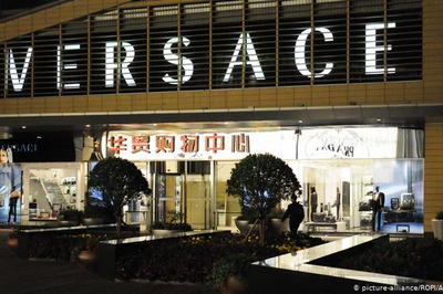 Hàng xa xỉ tìm cách lấy lòng khách Trung Quốc