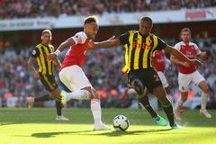Trực tiếp Watford vs Arsenal: Pháo thủ giương oai