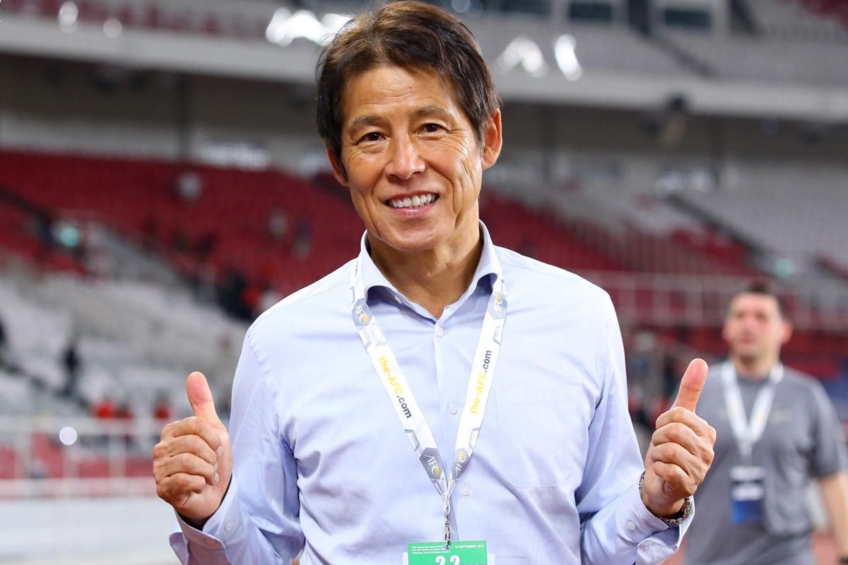 Báo Thái: 'Thái Lan sẽ vượt Việt Nam nhờ Akira Nishino'