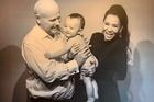 Thu Minh stress khủng khiếp khi sinh con trai cho chồng đại gia Hà Lan