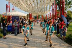 Vinhomes mở cửa Vườn Nhật 'siêu to khổng lồ'