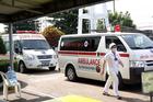 Bé trai 3 tuổi ở Bắc Ninh bị bỏ quên 7 tiếng trên xe đưa đón