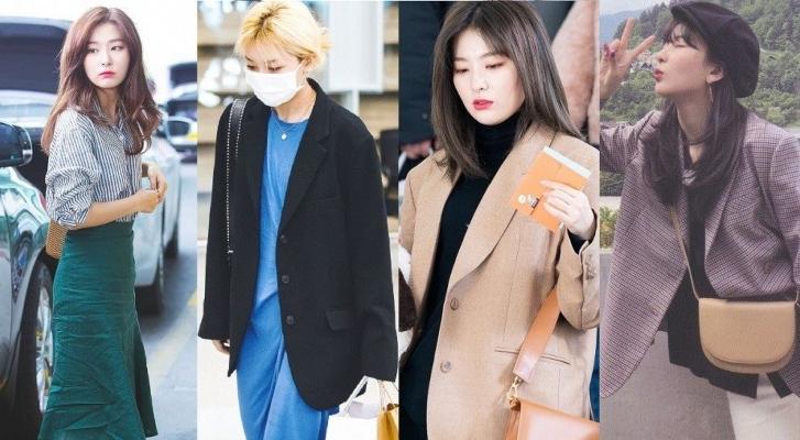 Sao Hàn,BLACKPINK,Red Velvet,KARD
