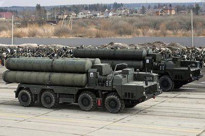 Nga tiết lộ hình ảnh vận chuyển 'rồng lửa' S-400 đến Thổ Nhĩ Kỳ