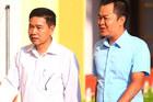 Áo trắng quần âu, cựu Phó giám đốc Sở GD-ĐT Sơn La đến phiên tòa xét xử
