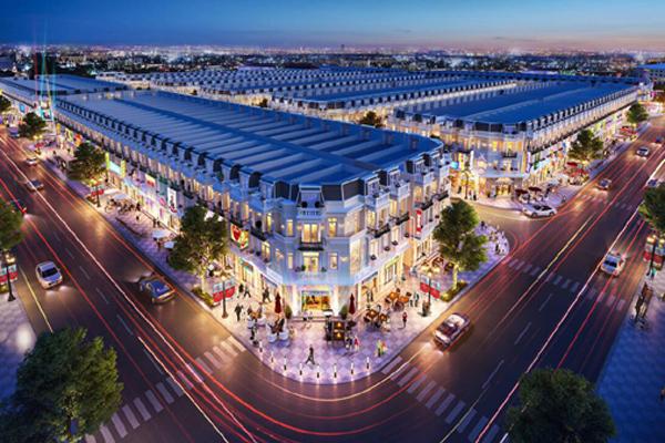 Chủ đầu tư cam kết lợi nhuận 12% cho nhà phố Icon Central