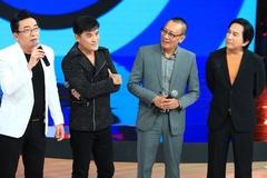 Kim Tử Long, Đình Văn, Chế Thanh tái hợp nhiều năm sau 'Mưa bụi'