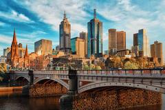 Melbourne - Top đầu thành phố đáng sống nhất thế giới