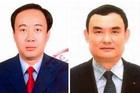 Thủ tướng bổ nhiệm lại 2 Phó chủ nhiệm Văn phòng Chính phủ
