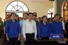Vắng mặt 76 người, phiên tòa xử vụ tiêu cực điểm thi Sơn La hoãn đến 15/10
