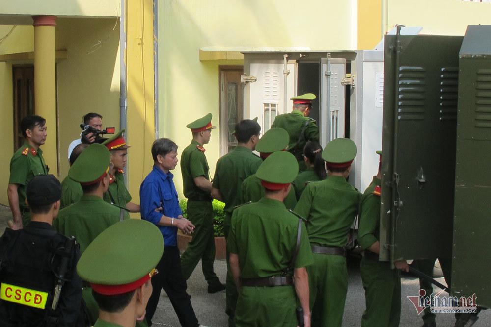 Sơn La,kỳ thi THPT quốc gia,gian lận thi cử