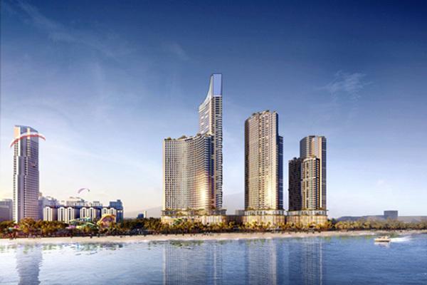 Cơ hội đầu tư BĐS du lịch cùng SunBay Park Hotel & Resort Phan Rang