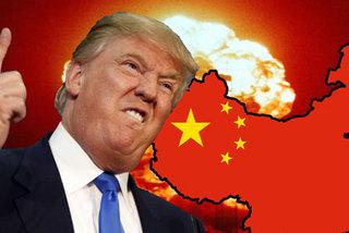 Cú sốc bất ngờ, Donald Trump lợi thế, Bắc Kinh thêm phần khó