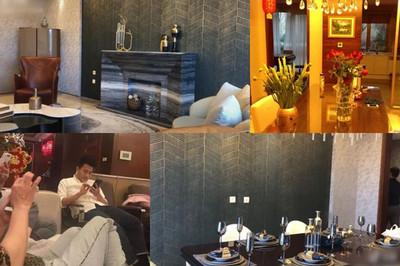 Dương Mịch rao bán biệt thự xa xỉ 14 triệu đô ở khu nhà giàu