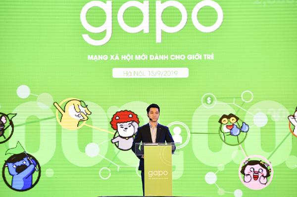 Thêm nhiều tính năng hấp dẫn, Gapo hút 2 triệu người dùng