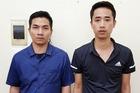 Bắt 2 đối tượng gây ra vụ nổ bưu kiện, nhiều người bị thương ở Linh Đàm