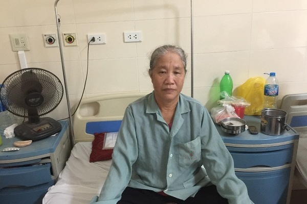 Hoàn cảnh khó khăn,Bệnh hiểm nghèo. Từ thiện VietNamNet