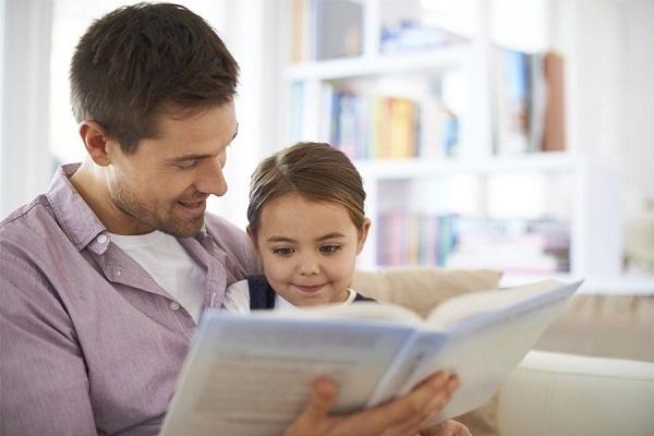 Thủ tục nhận cha cho con như thế nào?