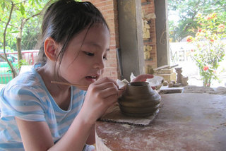 Fish sauce and pottery in central region recognised as heritages