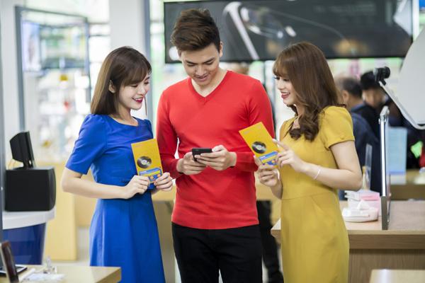 MobiFone ra gói cước roaming châu Âu 'giá mềm'