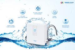 Sự lên ngôi của thị trường máy lọc nước cao cấp