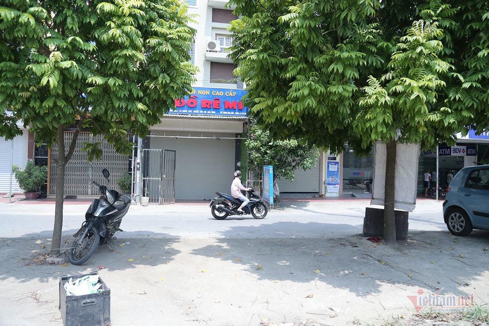 Triệu tập tài xế bỏ quên bé 3 tuổi suốt 7 tiếng trên ô tô ở Bắc Ninh