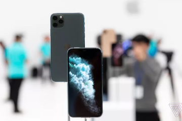Ming-Chi Kuo dự báo doanh số iPhone 11, Apple mừng thầm