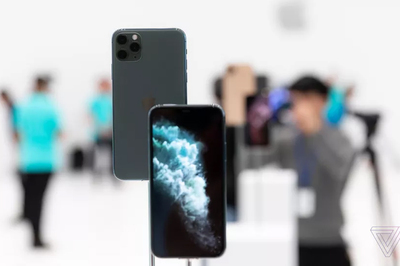 Ming-Chi Kuo dự báo doanh số iPhone 11, Apple mừng thầm