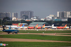 Các hãng hàng không đua mở bán vé máy bay Tết 2020 sớm