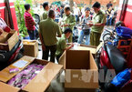 HCM City steps up inspections of fake, smuggled goods