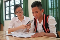 Students develop app to preserve Raglai language