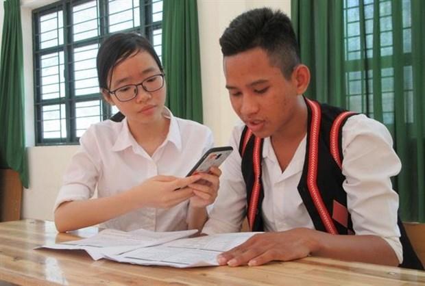 Raglai language,IT news,sci-tech news,vietnamnet bridge,english news,Vietnam news,vietnamnet news