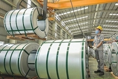 Will Chinese HRC steel benefit if Vietnam raises tax?