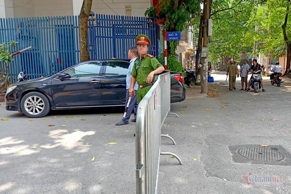 Giết người,giết người ở Hà Nội,vụ án giết người
