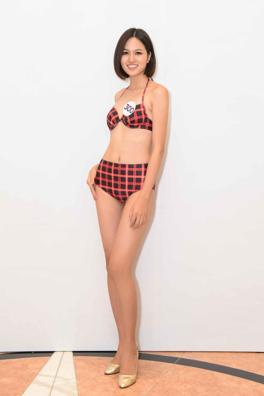 Hoa hậu Hoàn vũ Việt Nam
