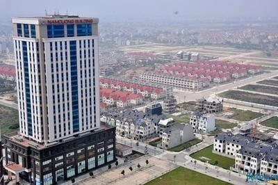 'Ông lớn' bất động sản mang căn hộ siêu sang, villa đi 'cắm' ngân hàng