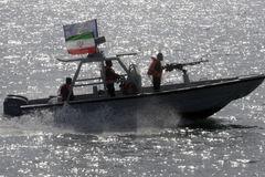 Iran lại bắt giữ tàu dầu ở Vùng Vịnh
