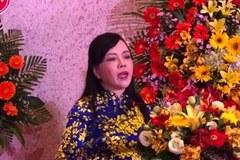 Bộ trưởng Y tế đề nghị sớm đổi tên ĐH Y dược thành ĐH Sức khỏe