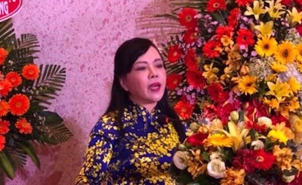 Bộ trưởng Nguyễn Thị Kim Tiến,Ngành Y