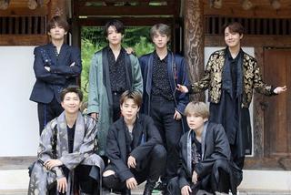 BTS chính thức trở lại đường đua K-Pop sau kỳ nghỉ dài