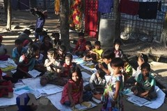 UN warns of violence against Rohingya Muslims in Myanmar