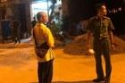 Chồng đâm chết vợ trong bữa cơm tối ở Hà Đông
