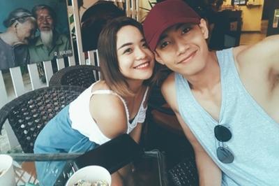 Thái Trinh xác nhận chia tay Quang Đăng sau 2 năm hẹn hò