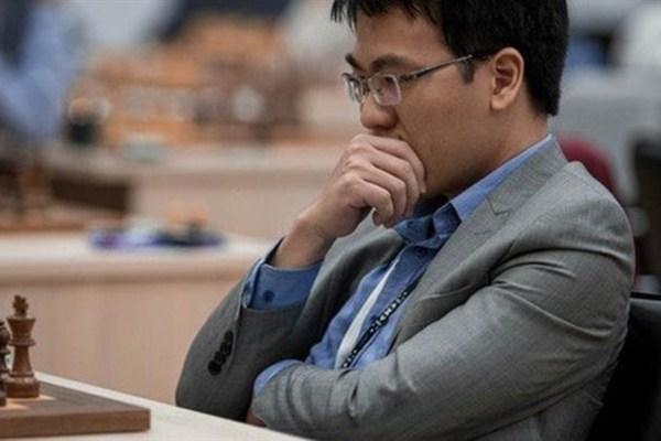 Vietnam's No 1 player enters FIDE World Cup's third round