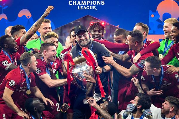 Đại chiến C1, Liverpool tự tin xưng bá